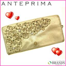 ANTEPRIMA【アンテプリマ】 長財布(小銭入れあり)  レディース