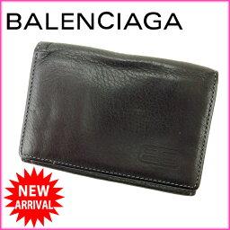 BALENCIAGA【バレンシアガ】 カードケース  ユニセックス