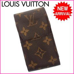 LOUIS VUITTON【ルイ・ヴィトン】 M63024 8011 その他 /モノグラムキャンバス ユニセックス