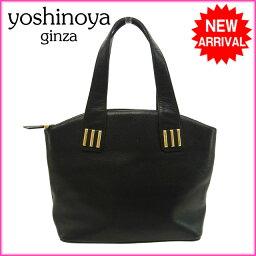 Yoshinoya【ヨシノヤ】 ハンドバッグ  レディース
