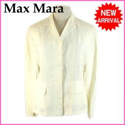 MAX MARA【マックスマーラ】 その他 /LEINEN/100% nothing