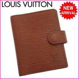 LOUIS VUITTON【ルイ・ヴィトン】 7926 手帳カバー  ユニセックス