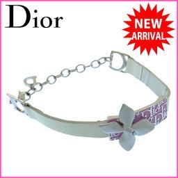 Christian Dior【クリスチャンディオール】 ブレスレット  レディース
