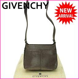 GIVENCHY【ジバンシィ】 ショルダーバッグ  レディース