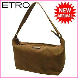 ETRO【エトロ】 ショルダーバッグ  レディース