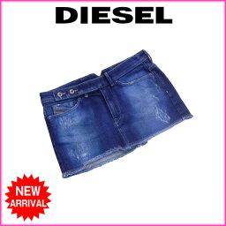 DIESEL【ディーゼル】 スカート  レディース