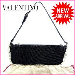 VALENTINO【ヴァレンティノ】 ショルダーバッグ  レディース