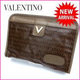 VALENTINO【ヴァレンティノ】 セカンドバッグ  レディース