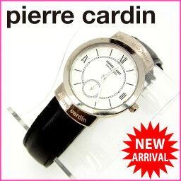 Pierre Cardin【ピエールカルダン】 腕時計  メンズ