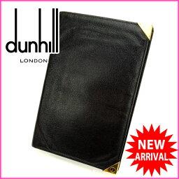 Dunhill【ダンヒル】 長財布(小銭入れなし)  レディース