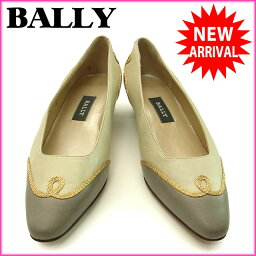 BALLY【バリー】 パンプス  レディース