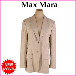 MAX MARA【マックスマーラ】 アウターその他  レディース