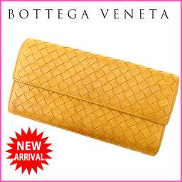 BOTTEGAVENETA【ボッテガヴェネタ】 長財布(小銭入れあり)  レディース