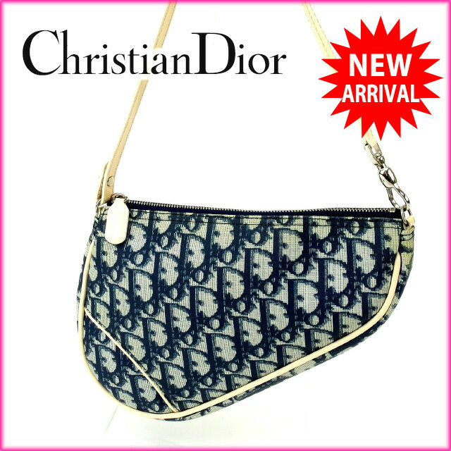 01018750c6c0 Christian Dior  Christian Dior  Shoulder Bag Women s ー The best place to  buy Brand Bags Watches Jewelry