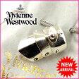 ヴィヴィアン・ウエストウッド Vivienne Westwood アーマーリング メンズ可 XS オーブ シルバー 【中古】 J5035