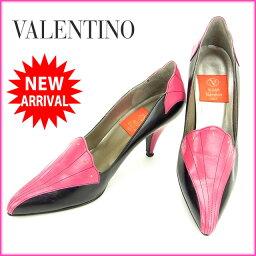 VALENTINO【ヴァレンティノ】 パンプス  レディース