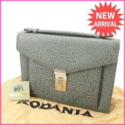 RODANIA【ロダニア】 ハンドバッグ  レディース