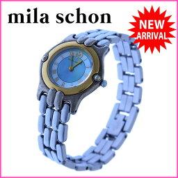 mila schon【ミラショーン】 腕時計  レディース