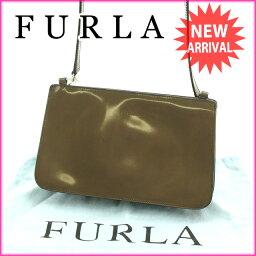 Furla【フルラ】 ショルダーバッグ  レディース