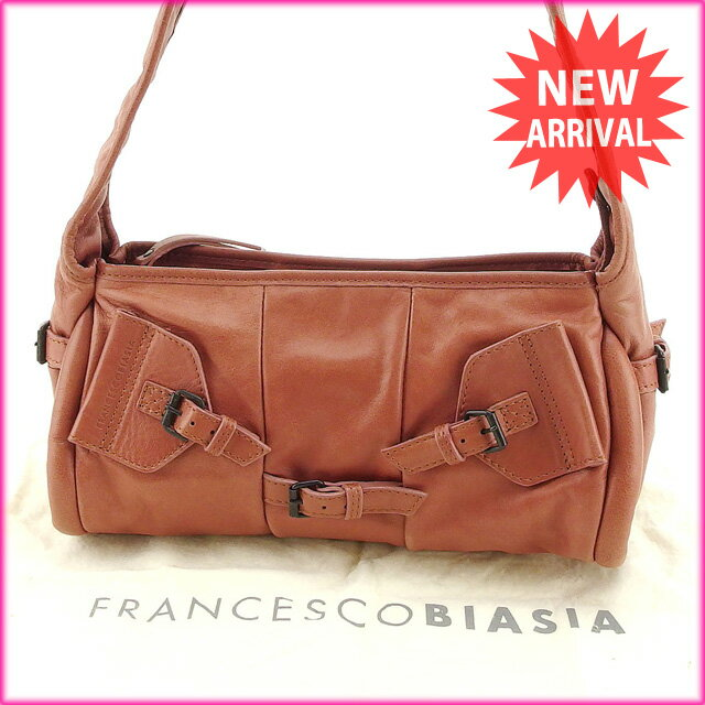 Francesco Biasia Shoulder Bag Women S ー The Best Place To Brand Bags Watches Jewelry Bargain