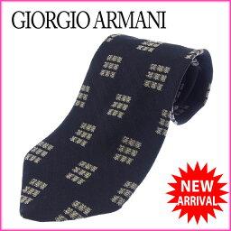 GIORGIO ARMANI【ジョルジオアルマーニ】 ネクタイ  ユニセックス