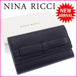NINA RICCI【ニナリッチ】 キーホルダー  ユニセックス