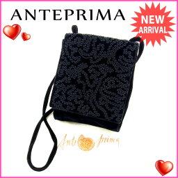 ANTEPRIMA【アンテプリマ】 ショルダーバッグ  レディース