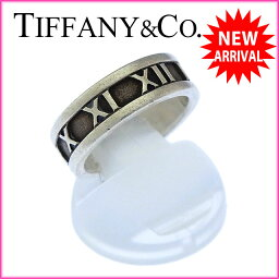 TIFFANY&Co.【ティファニー】 リング・指輪  レディース
