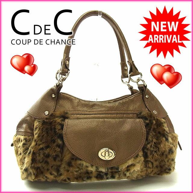 Coup De Chance coup de chance 【coode · shance】 shoulder bag women's ー the best