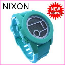 NIXON【ニクソン】 腕時計  レディース