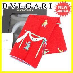 BVLGARI【ブルガリ】 スカーフ /です。 レディース