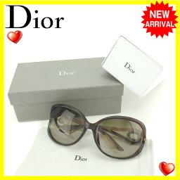 Christian Dior【クリスチャンディオール】 サングラス  レディース