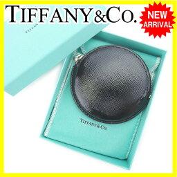 TIFFANY&Co.【ティファニー】 コインケース  レディース
