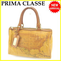 PRIMA CLASSE【プリマクラッセ】 ハンドバッグ  レディース