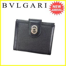 BVLGARI【ブルガリ】 手帳カバー  レディース