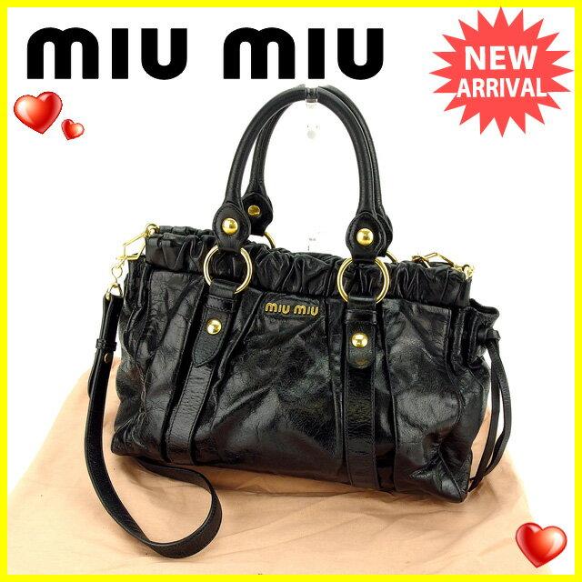 0a1d6aacc664 MIUMIU  Miu Miu  handbag ladies ー The best place to buy Brand ...