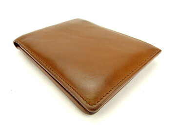 【中古】 ルイヴィトン Louis Vuitton 二つ折り札入れ メンズ ポルトフォイユミュルティプル タバ(ブラウン) T12724