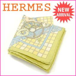 HERMES【エルメス】 スカーフ  レディース