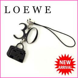 LOEWE【ロエベ】 キーホルダー  ユニセックス