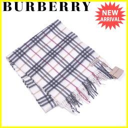 BURBERRY【バーバリー】 スカーフ /です♪ レディース