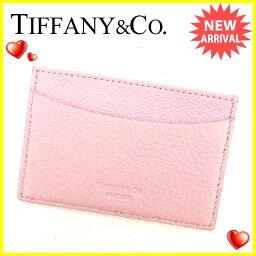 TIFFANY&Co.【ティファニー】 その他  男女兼用