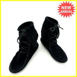 Minnetonka【ミネトンカ】 靴その他  レディース