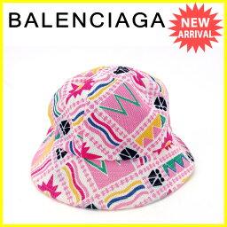 BALENCIAGA【バレンシアガ】 帽子  レディース