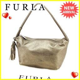 Furla【フルラ】 ハンドバッグ /レザー レディース