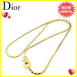 Dior【ディオール】 その他 /ゴールド素 レディース
