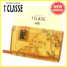 PRIMA CLASSE【プリマクラッセ】 二つ折り財布(小銭入れあり) /PVC×レザー ユニセックス