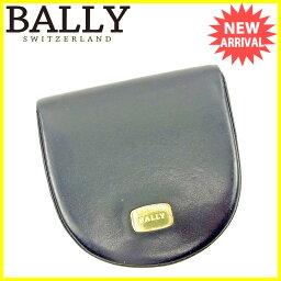 BALLY【バリー】 コインケース /レザー レディース