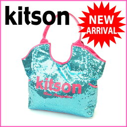 kitson【キットソン】 トートバッグ  レディース
