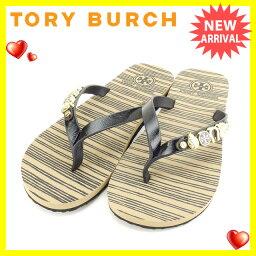 Tory Burch【トリーバーチ】 サンダル  レディース