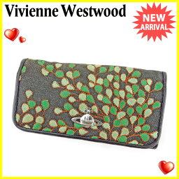 Vivienne Westwood【ヴィヴィアン・ウエストウッド】 キーホルダー /キャンバス×レザー ユニセックス